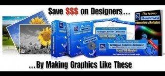 Photoshop Masterclass + GFX Megapack Review