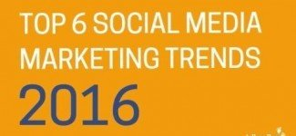 Top Six Social Media Marketing Trends : Experts' View