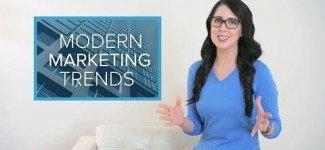Instapage's Modern Marketing Trends