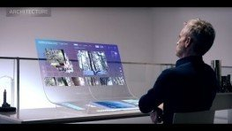 How will LG's OLED display shape the future