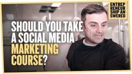 Should You Take a Social Media Marketing Course?