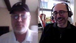 Steve Rosenbaum – Harlan Kilstein Video Curation