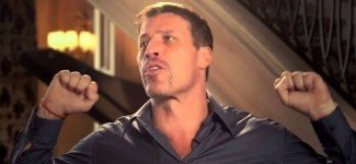 Tony Robbins Creating Certainty in Your Life