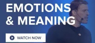 Tony Robbins – Emotions / Meanings