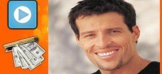 Anthony Robbins Unlimited Power Audiobook