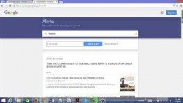 Free Website Traffic From Google Alerts
