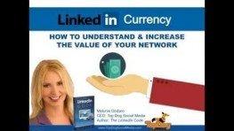 LinkedIn Currency Webinar Replay