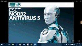 Windows antivirus security software PC 2016