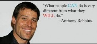 Tony Robbins : Develop Better Relationships