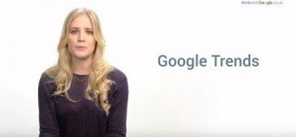 Planning Google Trends