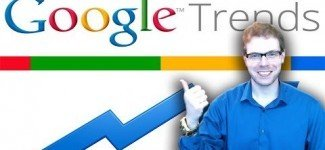 Google Trends Grow's YouTube Channel Or Website!