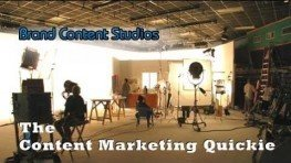 Digital Content Marketing Quickie for June 8