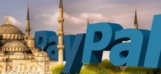 PayPal Stops Processing Payments In Turkey