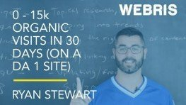Get More Organic Traffic Right Now
