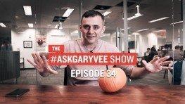 #AskGaryVee Episode 34: Build Personal Brand