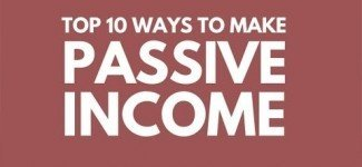 Top 10 Ways to Earn Passive Income Online!