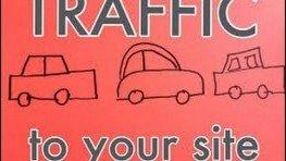 Targeted Traffic  Visitors Visit Your Website