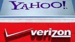 Yahoo Sold US telecoms giant Verizon