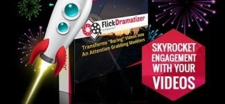 FlickDramatizer Software Review – Sell Dramatized Videos for $500 A Pop