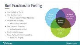 Facebook Ecommerce Marketing – Facebook for Ecommerce Marketing