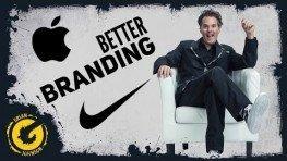 Marketing Strategies Nike & Apple – Branding Nike & Apple Marketing Strategy