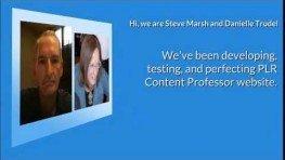 Make Money Online Using PLR Marketing