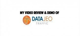 Data Jeo Software Review Demo – Find out how it saved me more than $17 thousand dollars…
