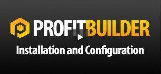 Profitbuilder Tutorial -Wp Profitbuilder Website Design Software For Beginners