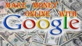 Work Home Based Jobs – Make Money Online Using Google