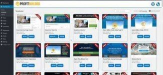 WP Profit Builder 2.0 – Review & Bonuses