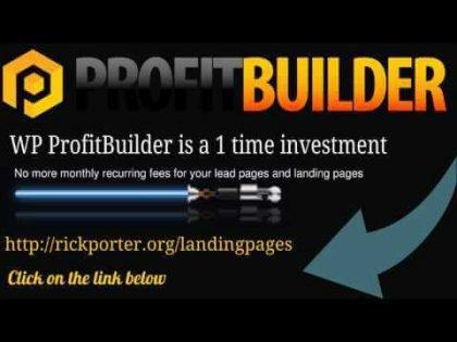 Build Great Landing Pages Fast & Get More Conversions, http://myonlinebiz4u2.com