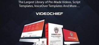 Video Chief Agency 2.0 Review – Profit 500 $ – 1000 $ Per Video In Just 4 Simple Steps