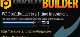 Make Money On Internet – WP Profit Builder 2.0 vs WP Profit Builder Review