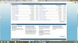 Bing PPC Marketing Tips / And Ideas
