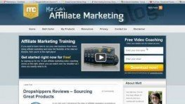 Affiliate Online Marketing Tutorial