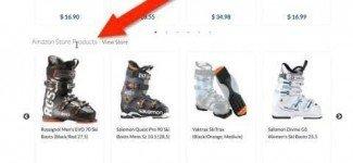 Multistore Builder – eCommerce Affiliate Store Builder for WordPress