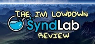 SyndLab Pro Review / 4 Hours Get Page 1 Rankings