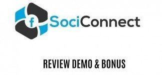 SociConnect Review Demo – Steal Premium Content from FB