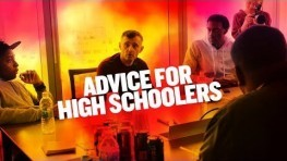 ADVICE FOR HIGH SCHOOL STUDENTS FROM BOYS LATIN