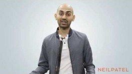 Online Marketing Tips – Neil Patel Helping Succeed Online Marketing!
