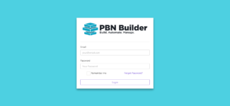 PBN Syndication – PBN Builder Silver Review