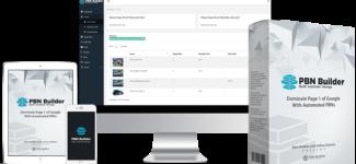 Ranking Secrets – PBN Builder Silver