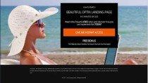ProfitBuilder – Create An Amazing Optin Landing Page In 5 Minutes.