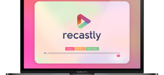 WHY TOP MARKETERS TRUST RECASTLY…